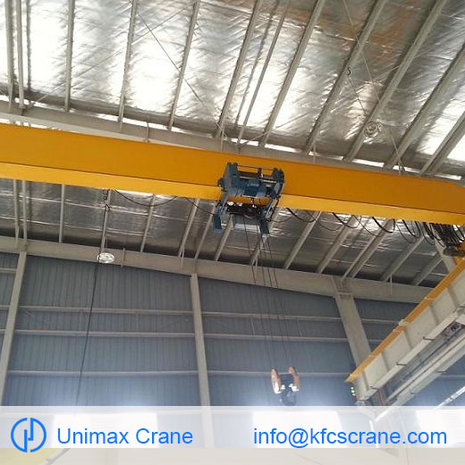 Philippines explosion-proof electric single beam br